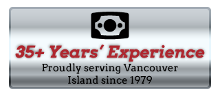 35+ Years' Experience